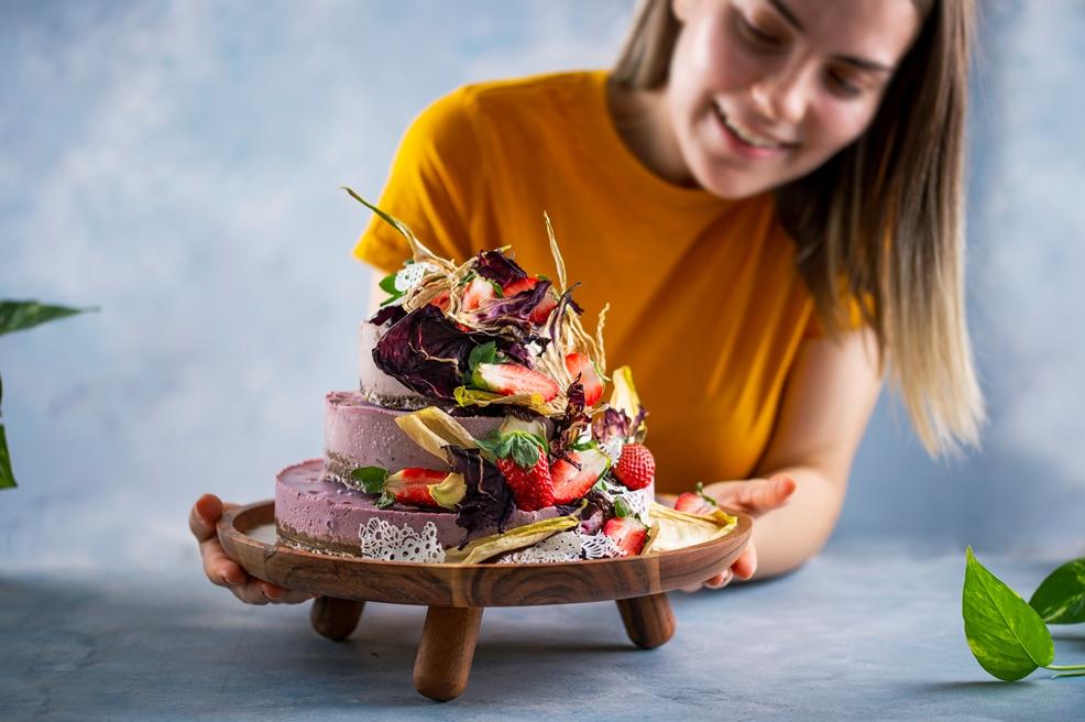 AFRODITA Sexy Cake