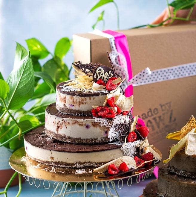 TORTUL CASEI All Goog Things Cake